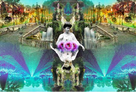 Garden of Eden Adam Graetz