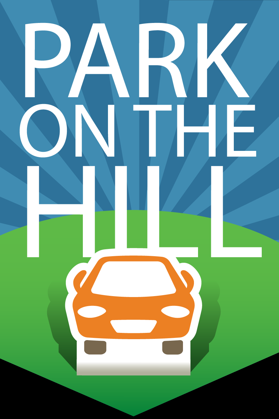 Park on the Hill - Explore parking in Downtown Chapel Hill
