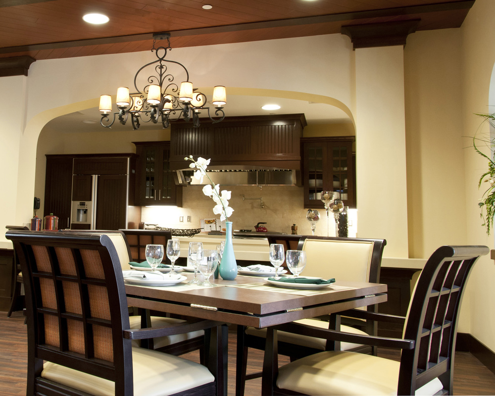 Kansas masonic homes rapid recovery suites design for Design homes kc