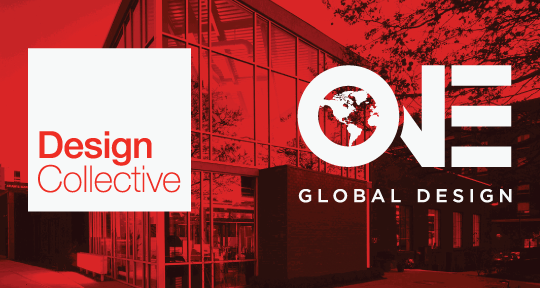 Design Collective Joins ONE Global Design, International Network Of  Architectural And Interior Design Firms U2014 Design Collective