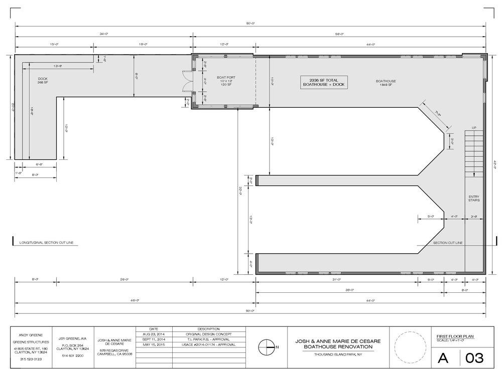 Drawing | Floor Plan