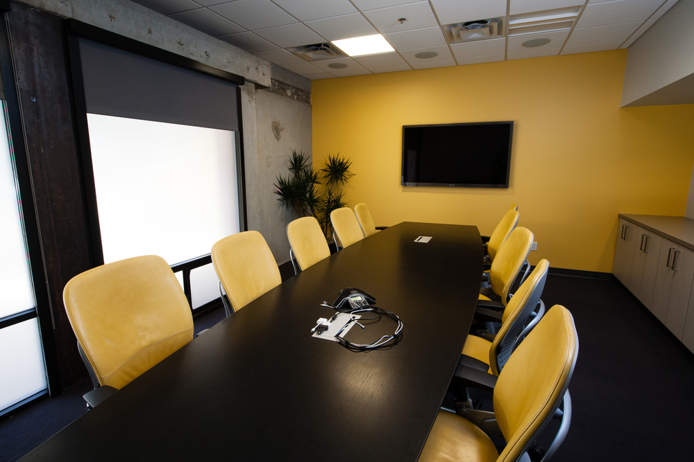 Conference room     ​
