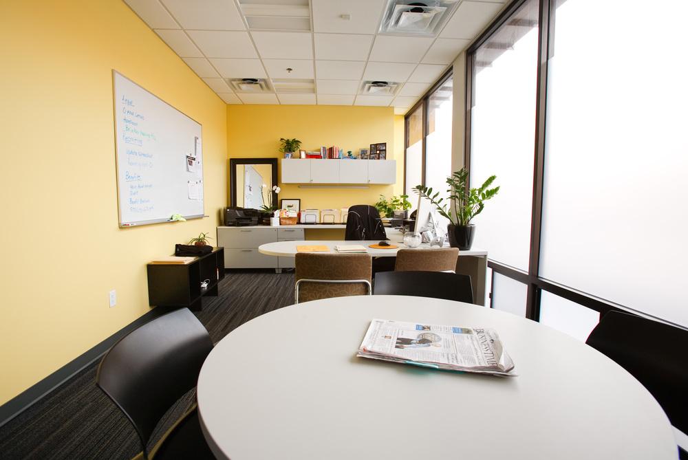 VP level office