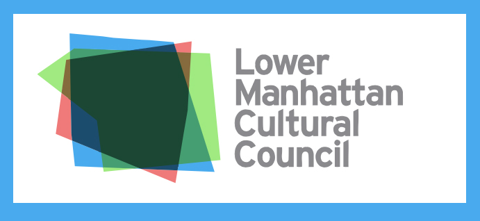 The Chinatown Art Brigade is pleased to be a recipient of a 2018 LMCC Creative Engagement Grant.