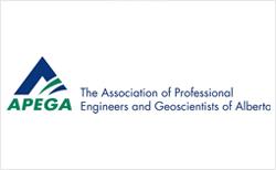 APEGA Basin Environmental and Engineering