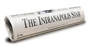 Indianapolis Star - Real Estate