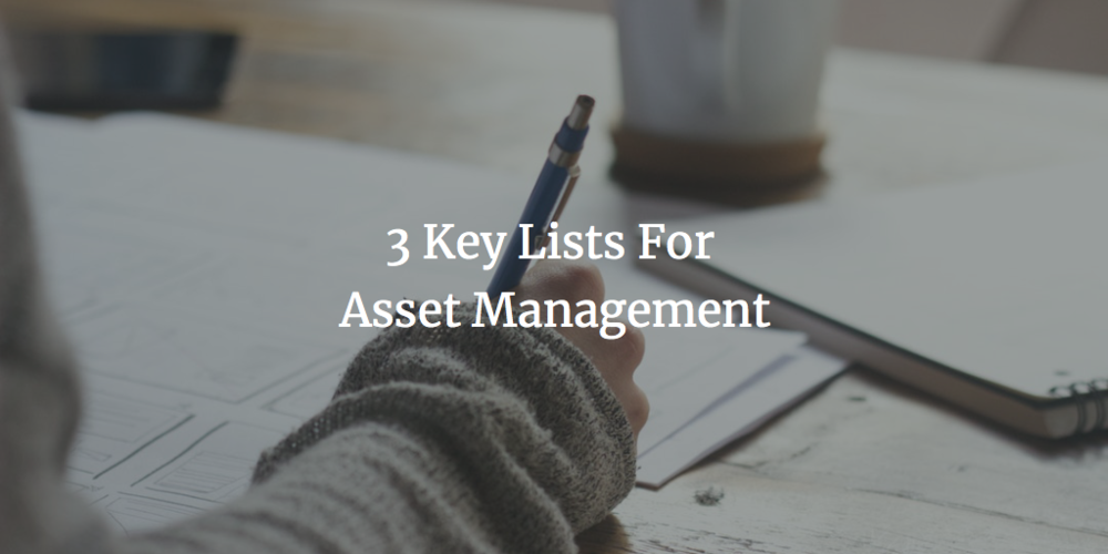 Schooley Law Firm | 3 Key Asset Management Lists | richmond VA.png
