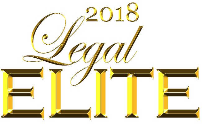 Jennifer Schooley | Legal Elite 2018.png