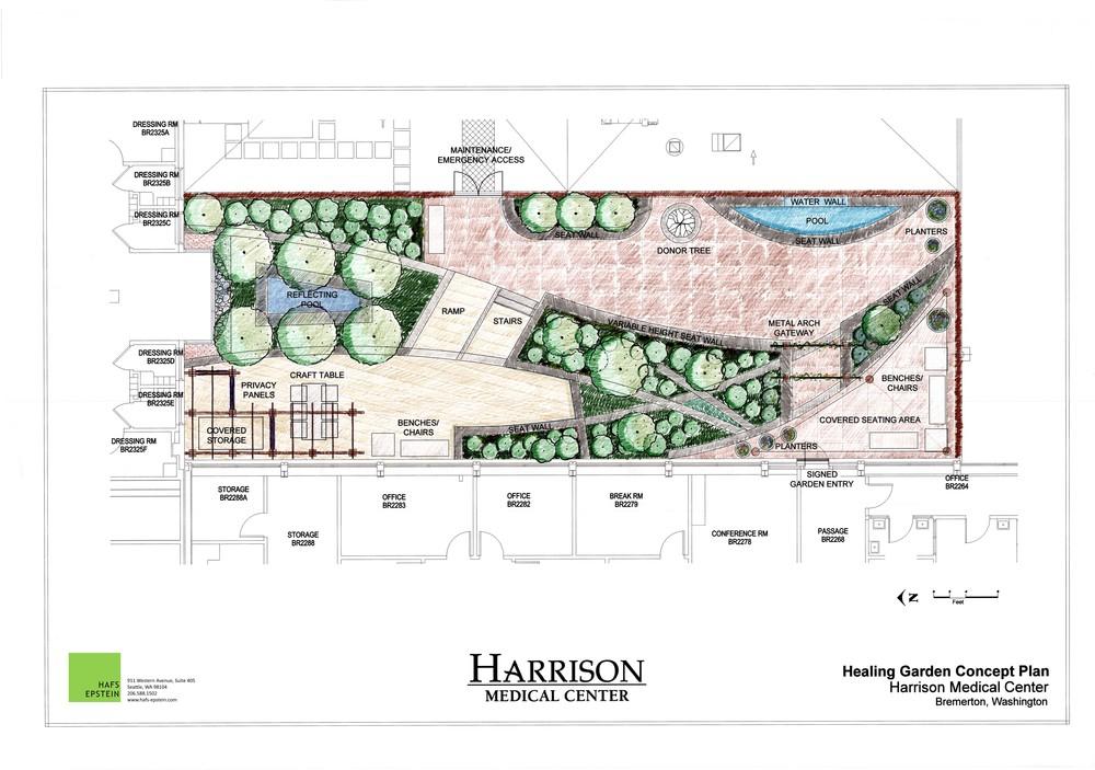 Top 28 roof garden plan roof garden archives paxman for Landscape floor plan