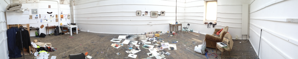 Studio No.5, Porthmeor - 1 Week