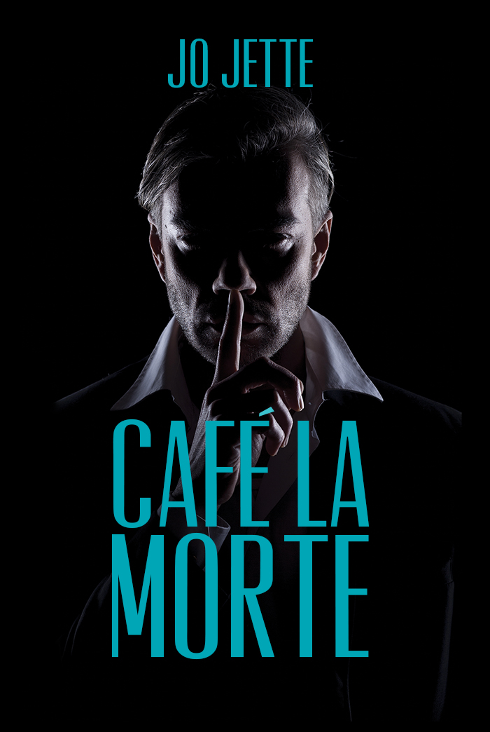 Cafe La Morte - Damian hates his boss, he's just found out he has an inoperable brain tumour and he's about to meet the Devil when all he wanted was coffee and a sandwich.