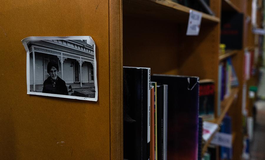 Photo by Josh Feggans,  www.joshuafeggans.com