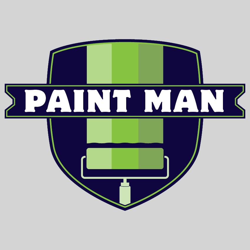 Paint Man