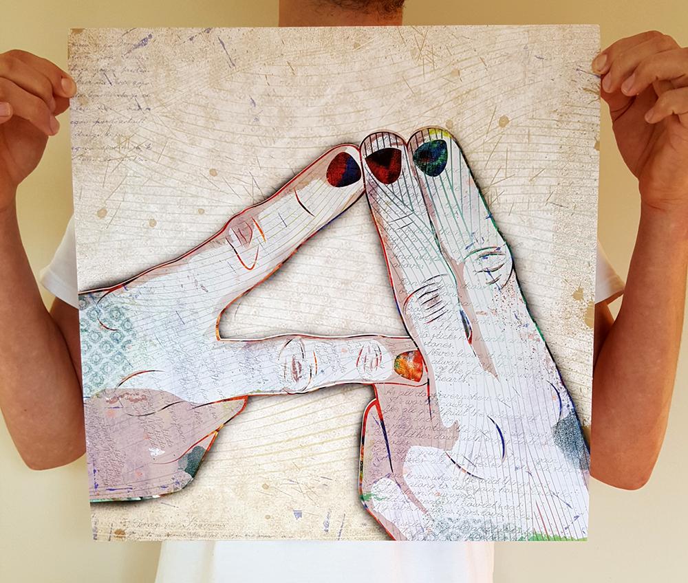 Alt-J Hands
