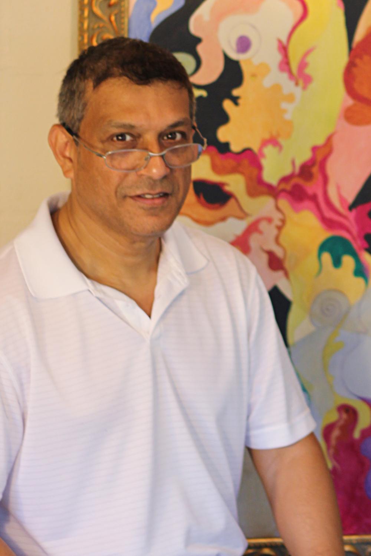 Sanjib Mallik