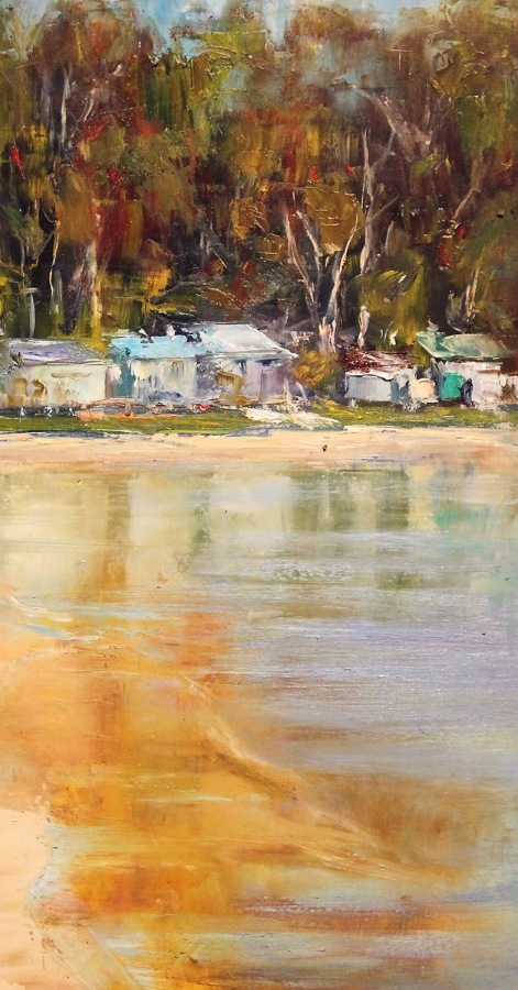Patonga Beach Cottages