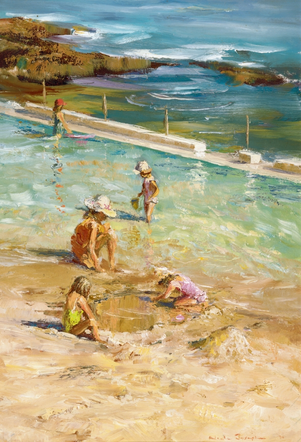 Bondi Rock Pool