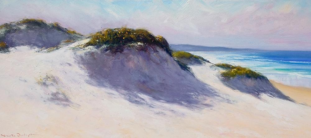 Sand Dunes - North Entrance