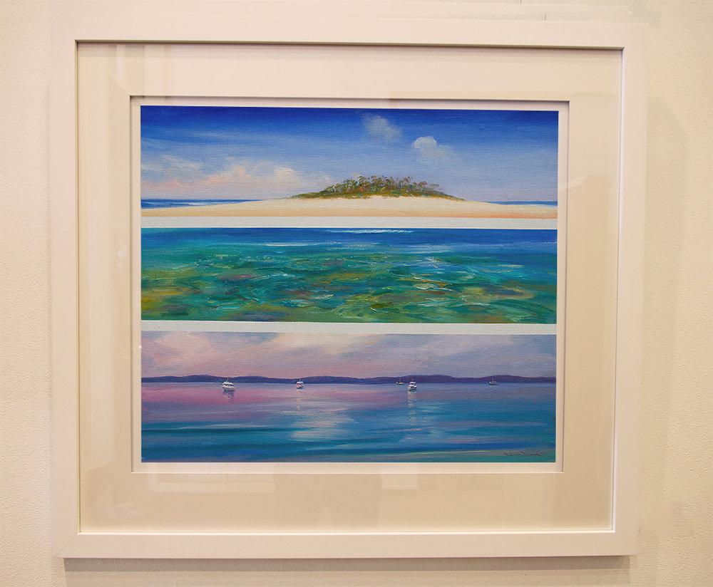 Island Trinity