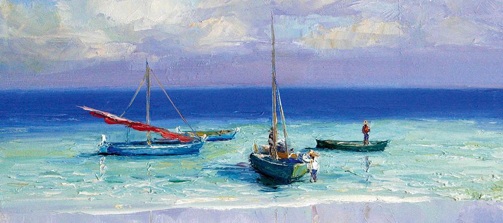 Shoreline Sails