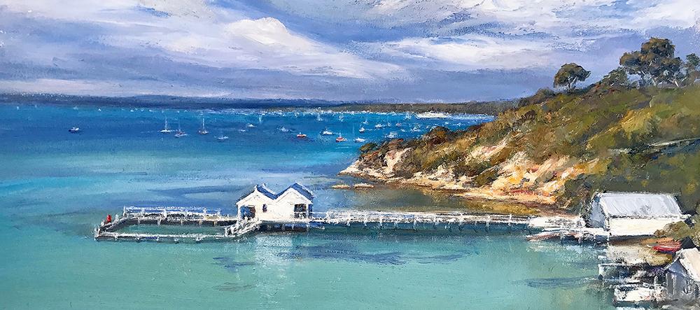 Point King Portsea