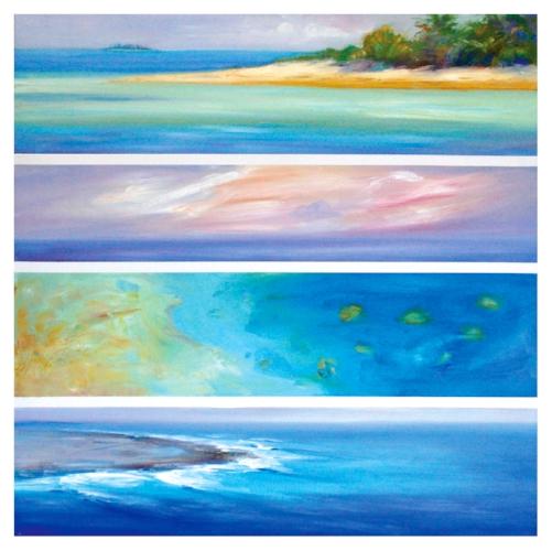 Island Palette