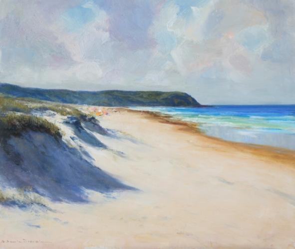 Birdie Beach Dunes