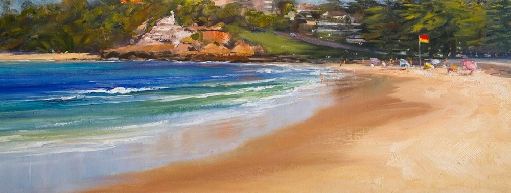Spring Time Terrigal