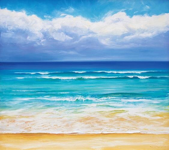 Seaside Symphony