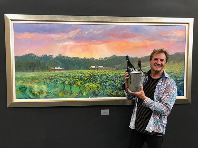 Come and join me for drinks at my Wine Australia Exhibition!  Open all long weekend 10am-4pm.  Central Coast Grammar School Performing Arts Centre, Arundel Road Erina Heights.  www.nealejoseph.com