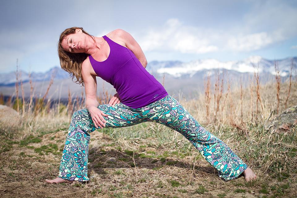 Workshops & Trainings — Cheryl Deer Yoga