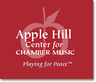Apple Hill Summer Chamber Music Workshop