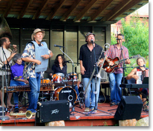 Folksoul Band
