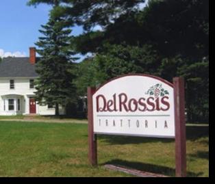 Delrossi's Trattoria