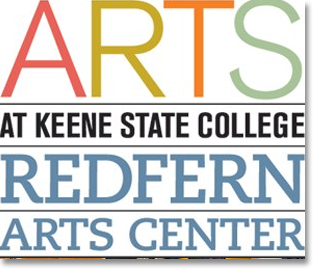 Redfern Arts Center logo
