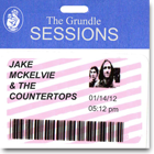 Jake McKelvie & the Countertops The Grundle Sessions