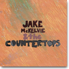 Jake McKelvie & the Countertops album