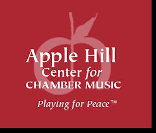 Apple Hill Concert Series