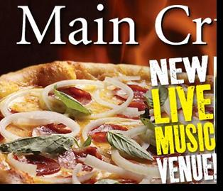 Main Crust poster