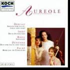 Aureole plays Debussy, Ibert, Ravel, Devienne, Faure