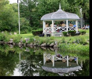 Antrim Memorial Park