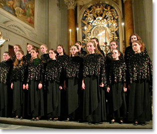 GMYC Celia Ensemble