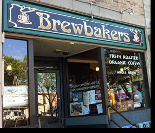 Brewbaker's Cafe
