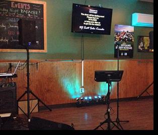 Lab'n Lager Karaoke, Jaffrey