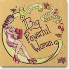 Lil' Orphans Big Powerful Woman