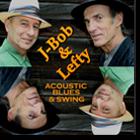 J-Bob &Lefty album