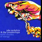Jake McKelvie Solid Chunks of Energy