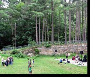 Robin Hood Park