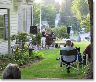 Elizabeth Richards Concert Series