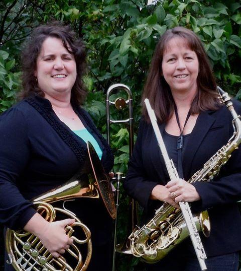 Monadnock New Horizons Band directors